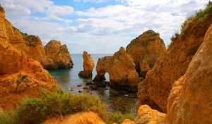 Ponta-da-Piedade-(Lagos-Algarve)