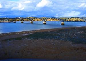 Arade Estuary