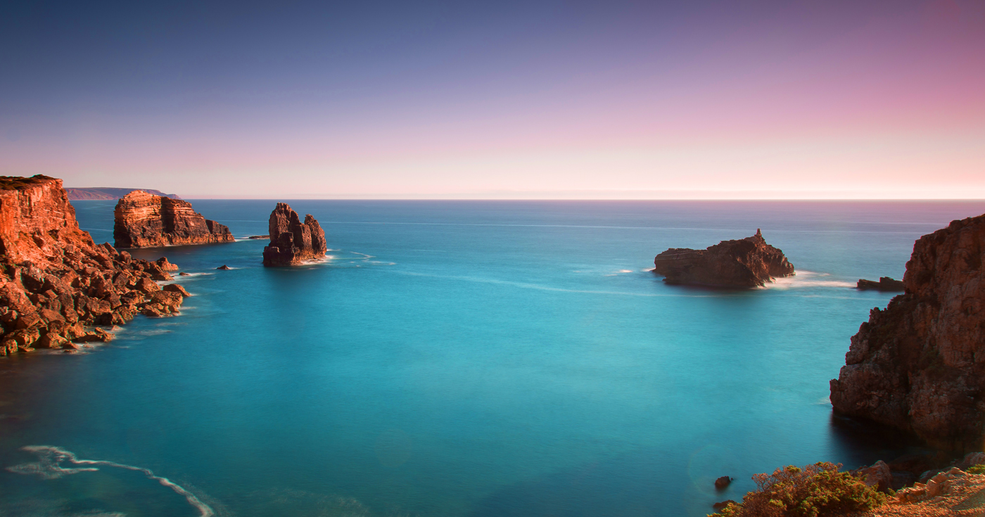 Vicentine coast natural park - Natura portugal ...