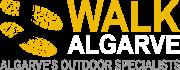 Algarve | Hiking, sightseeing & birding logo