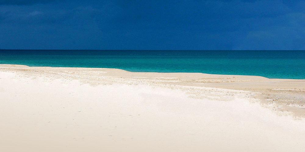 Ilha Deserta - Ilha da Barreta - Hidden Beaches - Algarve