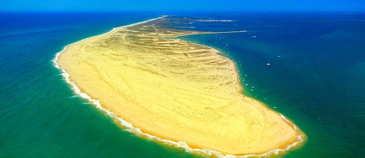 Ilha-da-Culatra-Walking-Trail