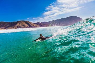 Algarve Where to Surf - Best Surfing Beaches in the Algarve