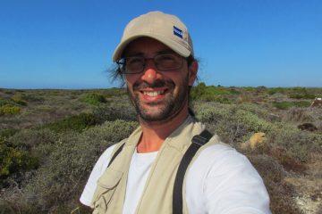 Birdwatching Guide Algarve
